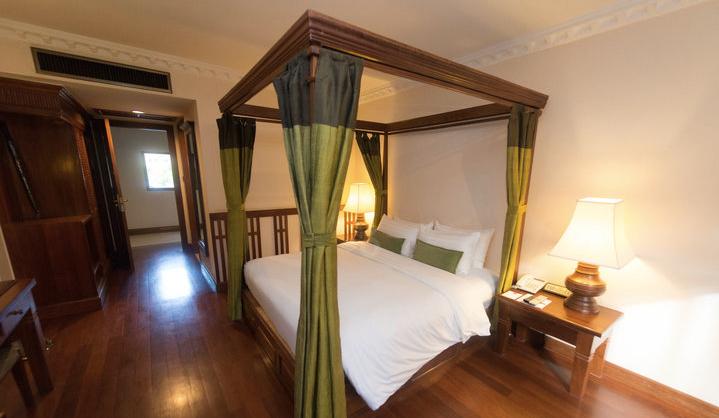 Champei, 2 Bedrooms