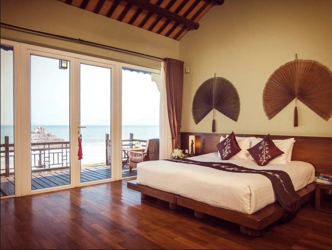 Deluxe Ocean View, 2 Bedrooms