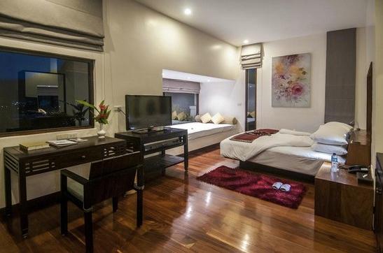 Standard, 2 Bedrooms