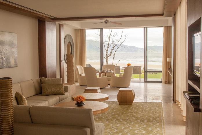 Ocean View, 2 Bedrooms