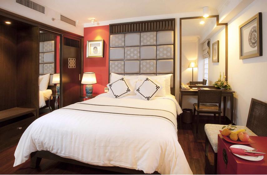 Classic, 1 Bedrooms