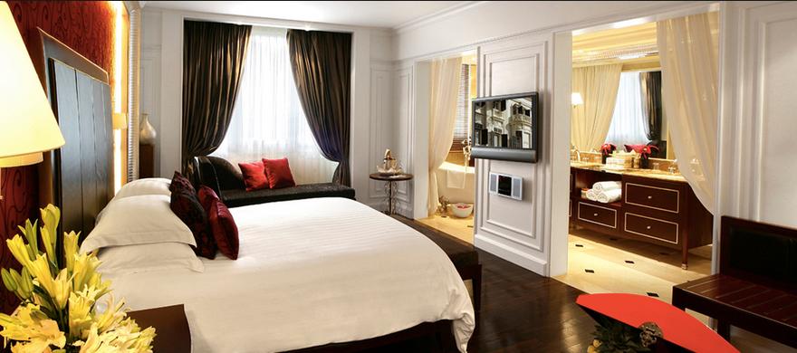 Grand Premium, 1 Bedrooms