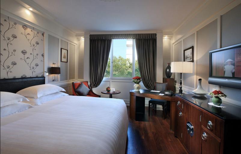 Premium, 1 Bedrooms