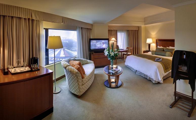 Park View Deluxe, 1 Bedrooms