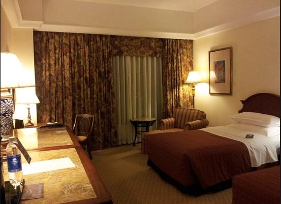 Grand Deluxe, 2 Bedrooms