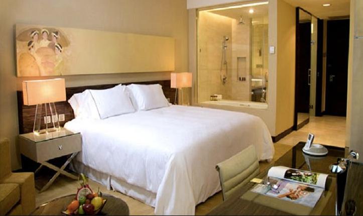 Deluxe, 1 Bedrooms